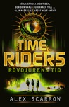 Time Riders - Rovdjurens tid